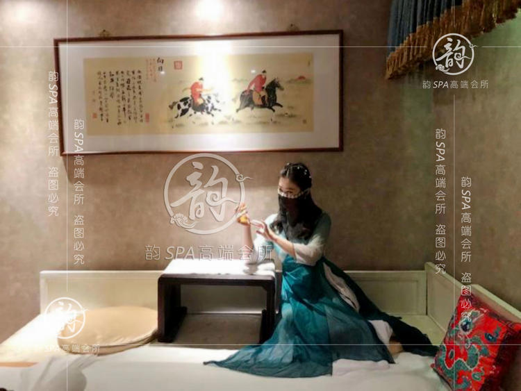 杭州最著名的养生spa,这家的服务我是真心喜欢