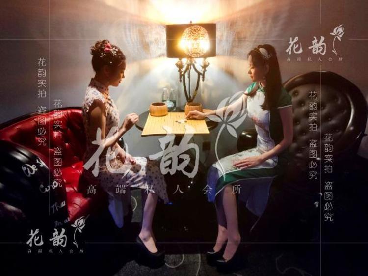 南京可过夜的私人SPA,全程一对一私人定制服务