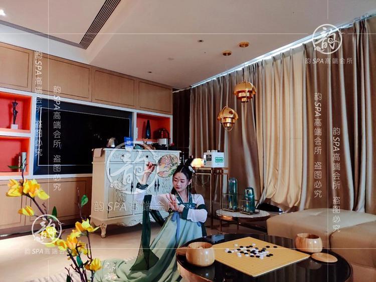 深圳高性价比的沐足会所,不一样的体验让你打开眼界