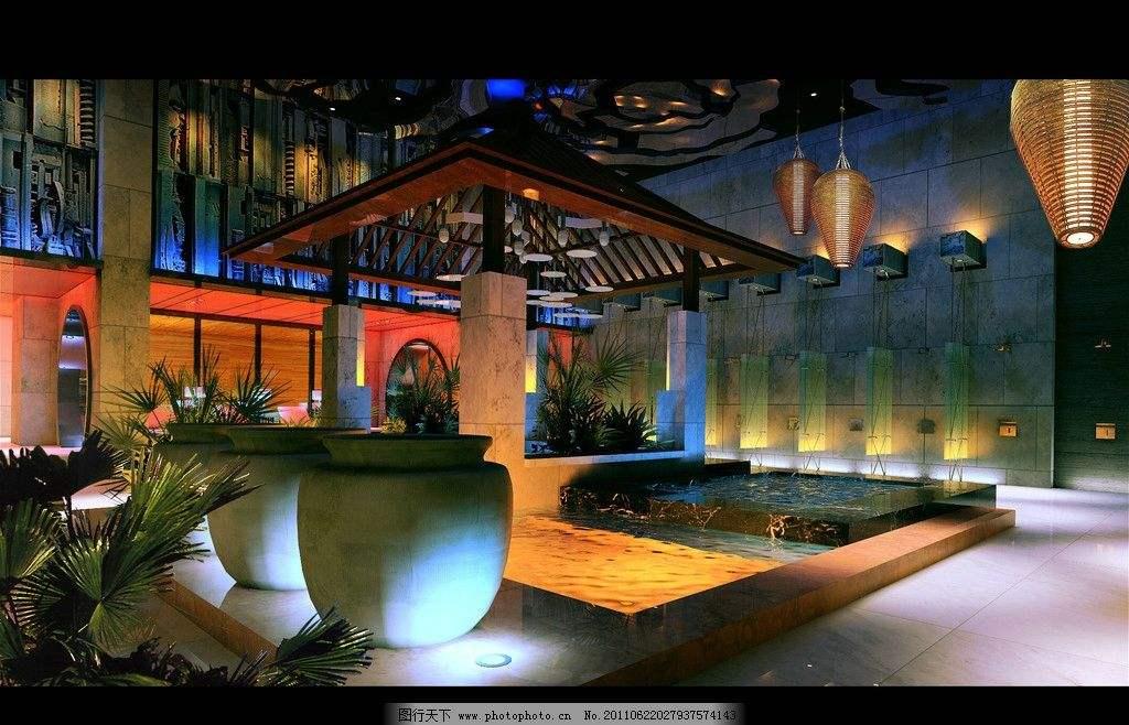 天津晚上好玩的洗浴中心