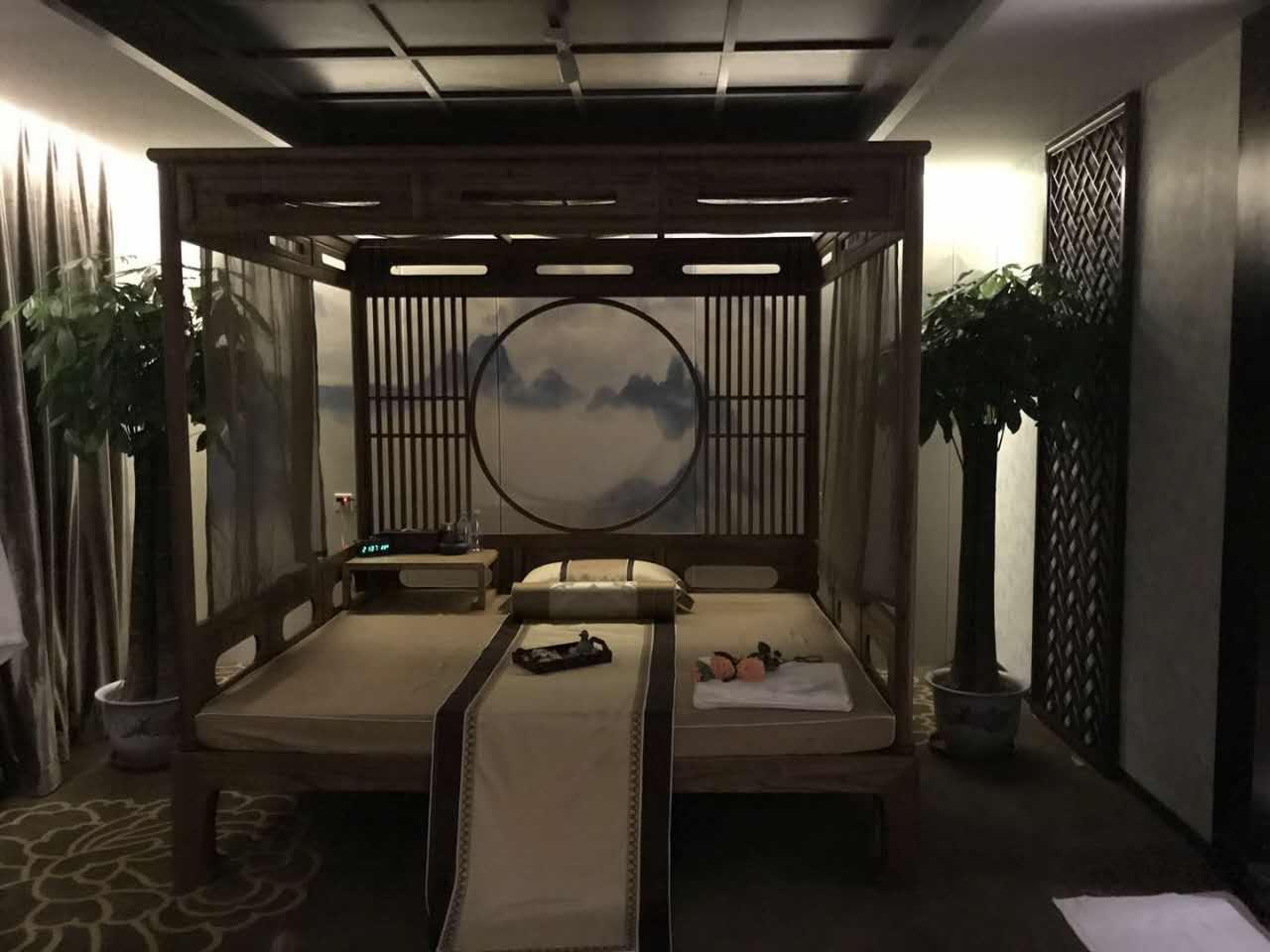 深圳最著名的养生会所