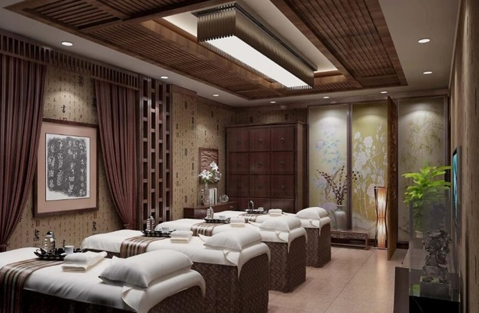 南京可保健的足浴店300多的是什么项目